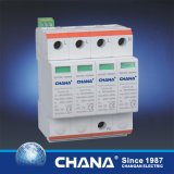 RoHS, IEC61643-1 Approved를 가진 DC AC Arrester Three Phase Surge Protection Device
