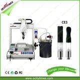 Cartucho del CO2 de Ocitytimes/atomizador/cigarrillo del petróleo de Cbd que rellena la máquina
