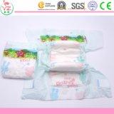 S36甘い赤ん坊の星の有機性綿の使い捨て可能な赤ん坊のおむつ