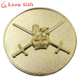 収集できるCustomzied 3Dの金の金属私達海軍レプリカの硬貨