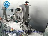 Автоматическая машина для прикрепления этикеток открытки и Paging стикера мешка