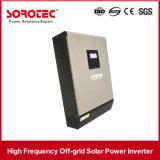 4kw 48Vの50A PWMの太陽充電器が付いている純粋な正弦波インバーター