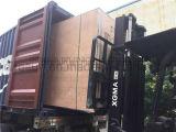 Fabrik-Verkaufs-Cummins-schalten Dieselgenerator-Set, Cummins Dieselgenerator-Set für industrielle Elektrizität an