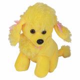 Het Stuk speelgoed van de Pluche van de Douane van het Stuk speelgoed van de Hond van de pluche