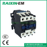 Contattore magnetico del contattore 3p AC-3 220V 7.5kw di CA di Raixin Cjx2-3210