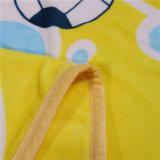 Grueso Weenie Impresión Niños Baby Cover Manta