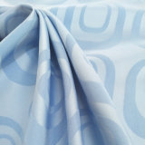 Nuevas telas elásticos de moda únicas del telar jacquar