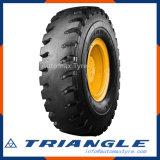 Tl558s Tl558 덤프 트럭 서비스 삼각형 OTR 타이어