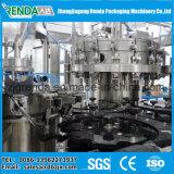 Het Vullen van de Drank van Ce Vloeibare Machine voor de Hete Verpakking van het Sap