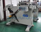 Uncoiler 기계를 가진 직선기는 있다 최고 가공 질 필요조건 (RUS-200F)가