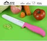 "6 ""Ceramic Kitchen Ware Bread / Pizza / Meat Knives"
