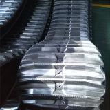 Chenilles en caoutchouc pour moissonneuse batteuse Kubota (450 * 90 * 60)