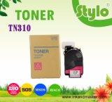 Cartuccia di toner della stampante a colori Tn310 per Konica Minolta Bizhub C350/C351/C450