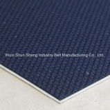 Golf Pattern Fitness Treadmill Convoyeur industriel en PVC