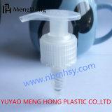Pompe à distributeur de savon moussant de bonne qualité Pompe de lotion en plastique rechargeable