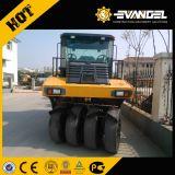 pneumatisches Reifen-Verdichtungsgerät XP163 der Straßen-16ton der Rollen-Xcm