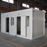 75мм EPS Сэндвич панели управления контейнера для мобильных ПК