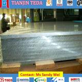 H32 de Plaat van het Aluminium van Legering 5005 5052 5086 5454 5754