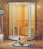 Dampf u. Sauna-Raum (A-1100B)