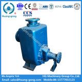 Acqua di raffreddamento autoadescante che fa circolare la pompa ad acqua centrifuga