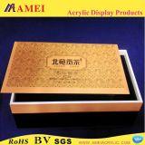 優雅なアクリルの茶箱(AAL-12)