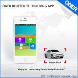 GPS van Bluetooth Drijver met het Open Alarm van de Deur