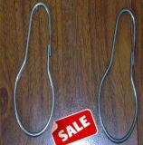 Anello di tenda dell'acciaio inossidabile (JM-ring1)