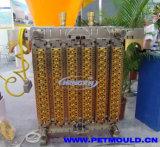 熱いランナーが付いている72のキャビティPin弁のゲートペットプレフォーム型