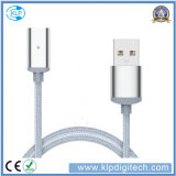 Clearance of halls! ! ! Fire-new Braid nylon USB Cable Magnetic Cable for iPhone