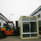 Плоские Pack быструю установку сегменте панельного домостроения в контейнер дом Office