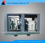 Compressor de ar do Gêmeo-Parafuso do uso da mina