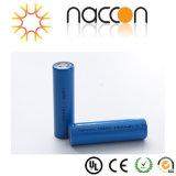 Bateria 18650 3.7V 1800mAh Bateria de iões de lítio