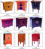 Gabinete de antigüedades Furniture-Small