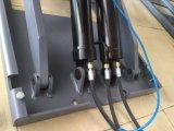 la alta subida electrohidráulica 3.6tonne Scissor la elevación