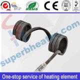 Turbine chaude de chaufferette de disque de qualité