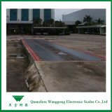 10-200 Tonnen-elektronische LKW-Schuppen für Metallindustrie
