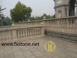 De Baluster van het graniet (BJ-Feixiang009)