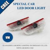 Многофункциональный светодиод сеялки не Ghost Shadow свет специальный светодиодный фонарь двери для Volkswagen