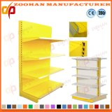 Unidade resistente personalizada Manufactured do Shelving do supermercado do metal (Zhs226)