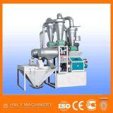 Máquina automática de la molinería del trigo de la fábrica del rodillo
