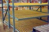 Qualitäts-Lager-Karton-Fluss-Zahnstangen-System