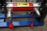 Máquina de la soldadura a tope del tubo del HDPE de Sud200h 50mm/200m m