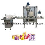Полноавтоматическая машина упаковки зерна (KENO-F103)