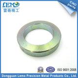 Peças torneadas CNC com ouro zincado (LM-0526P)