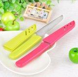 FDA Ceramic Knife con Sheath
