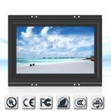 32inch de industriële Open Monitor van het Scherm van de Aanraking van het Frame met de Capacitieve Aanraking van 10 Punten