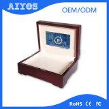 """коробка LCD дела коробки подарка 7 """" 10 """" видео- для рекламировать индикацию"""