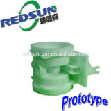 Ningbo Redsun protótipo rápido fornecedor Ouro 3D Pritning equipamento protótipo
