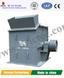 Marteau primaire écrasant la machine pour la fabrication de brique d'argile