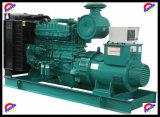 200kw/250kVA stille Diesel Generator die door Perkins Engine wordt aangedreven